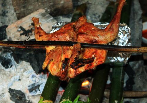 Giải trí và ăn ngon ở Buôn Ma Thuột