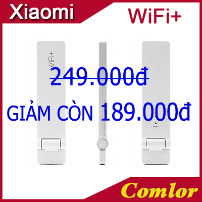 Xiaomi Wifi Sale Off